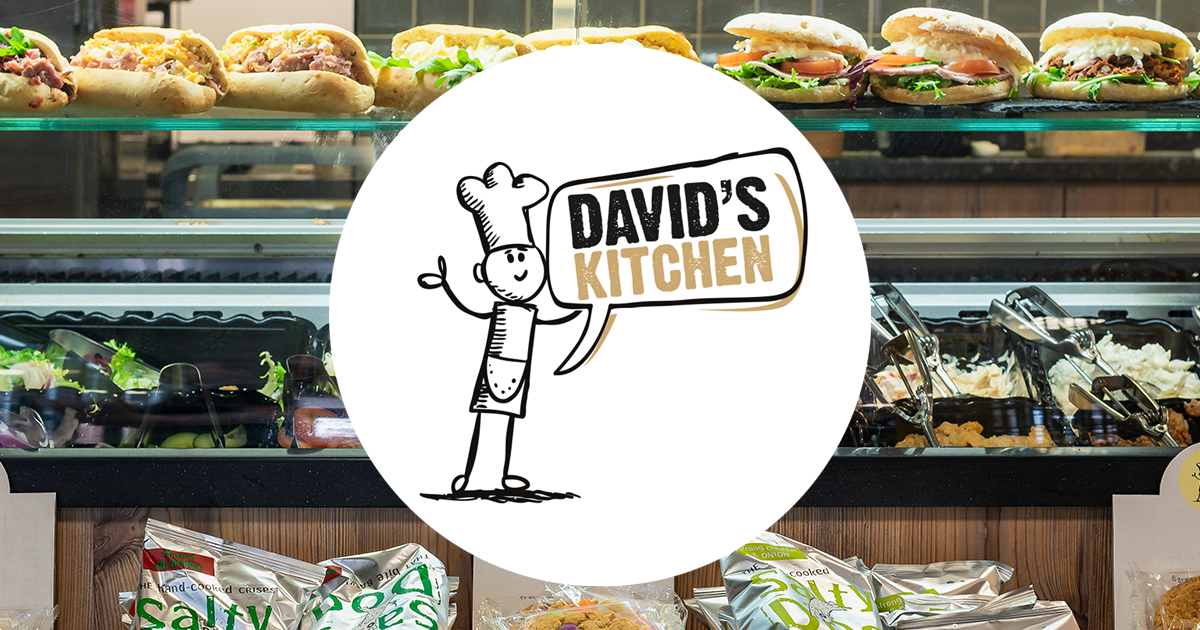 David S Kitchen Food To Go Outside Catering Convenience Stores In Glenrothes Falkirk Kirkcaldy